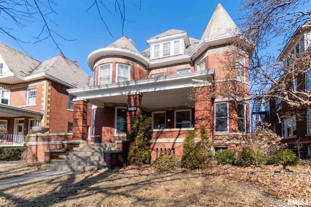 1005 W Moss Avenue, Peoria, IL 61606 (#PA1222098) :: Paramount Homes QC