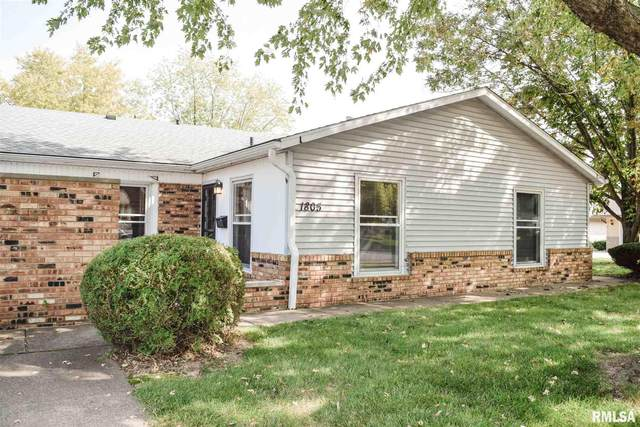 1805 Vienna Court, Pekin, IL 61554 (#PA1222125) :: The Bryson Smith Team