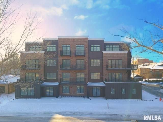 1310 E Samuel Avenue, Peoria Heights, IL 61616 (#PA1222139) :: RE/MAX Preferred Choice