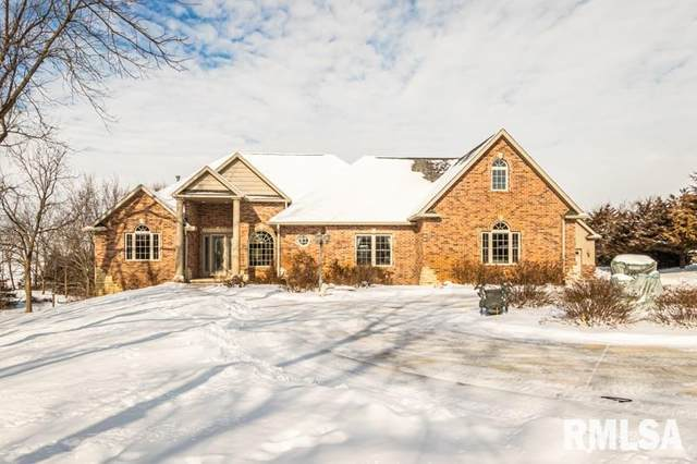 1387 Cedar Creek Drive, Metamora, IL 61548 (#PA1222145) :: Killebrew - Real Estate Group