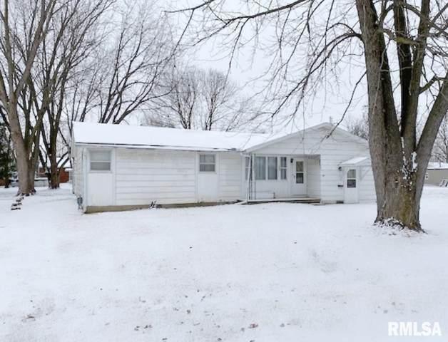 20 Melrose Lane, Lewistown, IL 61542 (#PA1222171) :: Killebrew - Real Estate Group