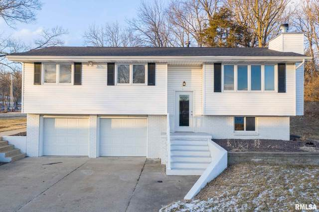 118 Hilgers Lane, East Peoria, IL 61611 (#PA1222174) :: Killebrew - Real Estate Group