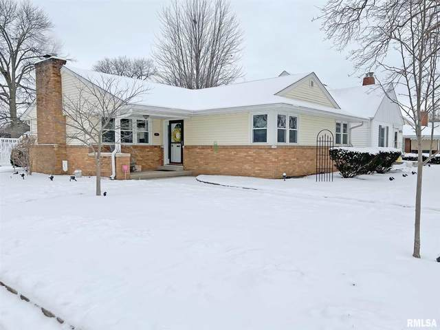 525 W Florence Avenue, Peoria, IL 61604 (#PA1222185) :: Killebrew - Real Estate Group