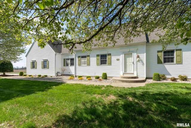 1700 Oakshire Road, Marion, IL 62959 (#QC4218791) :: RE/MAX Preferred Choice