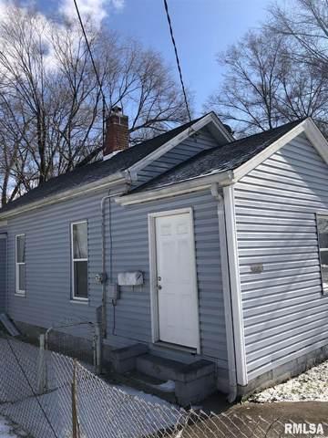 1704 Livingston Streets, Peoria, IL 61605 (#PA1222187) :: RE/MAX Preferred Choice