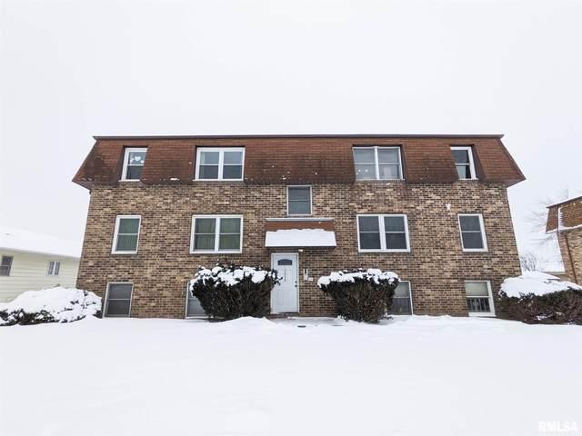 2035 38TH Street Place, Davenport, IA 52807 (#QC4218795) :: Killebrew - Real Estate Group