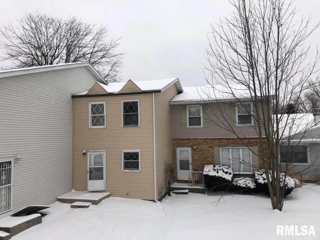 4331 W Tara Circle, Peoria, IL 61615 (#PA1222195) :: RE/MAX Preferred Choice