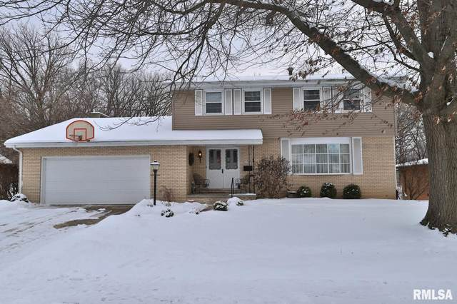 7327 N Manning Drive, Peoria, IL 61614 (#PA1222204) :: Paramount Homes QC