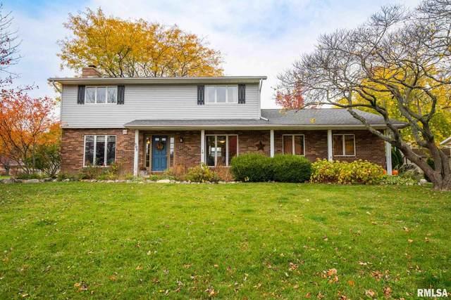 505 Ridge Lane, Eureka, IL 61530 (#PA1222216) :: Killebrew - Real Estate Group