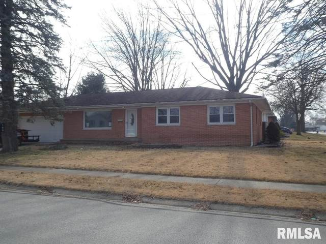 188 Nottingham Road, Springfield, IL 62704 (#CA1005022) :: Killebrew - Real Estate Group