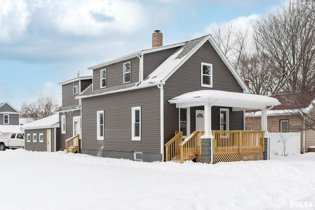 1230 37TH Street, Rock Island, IL 61201 (#QC4218846) :: Killebrew - Real Estate Group