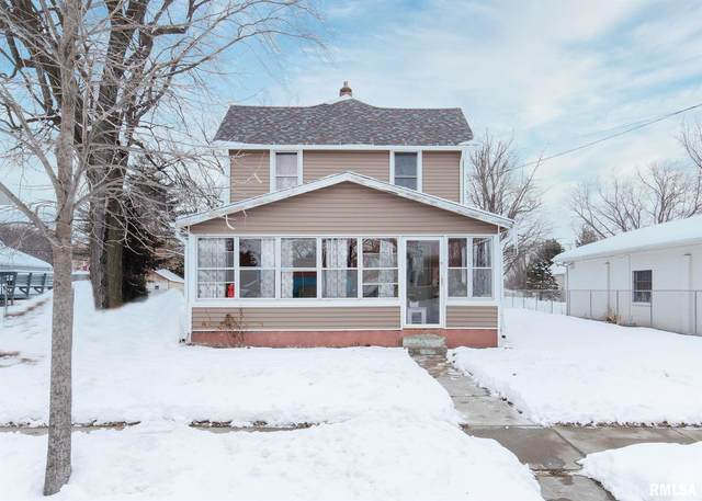 120 3RD Street, Carbon Cliff, IL 61239 (#QC4218885) :: Paramount Homes QC