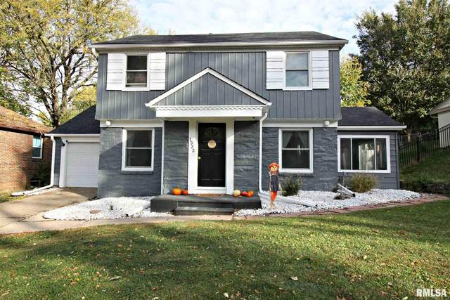 1323 22ND Avenue, Rock Island, IL 61201 (#QC4218904) :: Killebrew - Real Estate Group