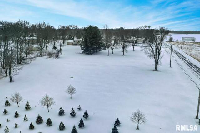 Lot 16 N Wayne Road, Chillicothe, IL 61523 (#PA1222304) :: Killebrew - Real Estate Group