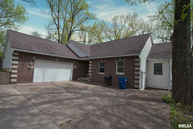 4410 Ricker Hill Road, Davenport, IA 52802 (#QC4218934) :: Killebrew - Real Estate Group