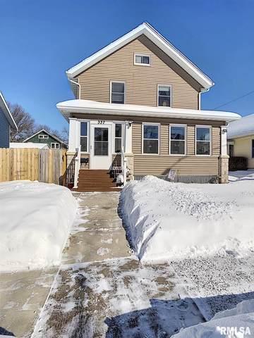 337 15TH Avenue, Moline, IL 61265 (#QC4218957) :: Killebrew - Real Estate Group