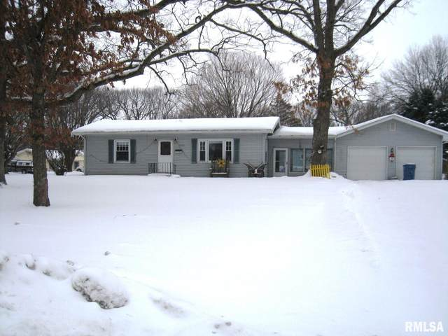 3220 Archer Drive, East Moline, IL 61244 (#QC4218964) :: Killebrew - Real Estate Group