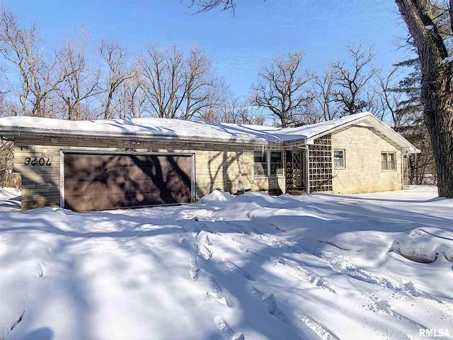 3606 8TH Street Court, East Moline, IL 61244 (#QC4218965) :: Killebrew - Real Estate Group