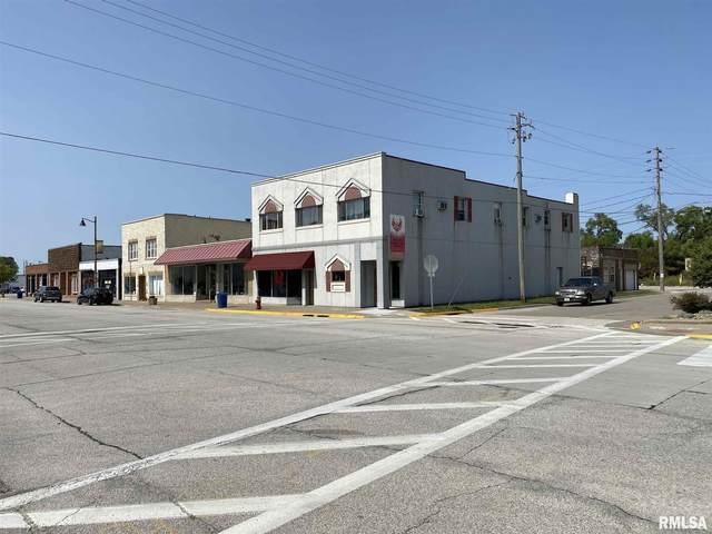 843 15TH, East Moline, IL 61244 (#QC4218983) :: Paramount Homes QC