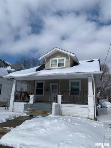 705 E Behrends Avenue, Peoria, IL 61603 (#PA1222377) :: Killebrew - Real Estate Group