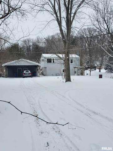 109 W 24TH Avenue, Coal Valley, IL 61240 (#QC4219016) :: Killebrew - Real Estate Group