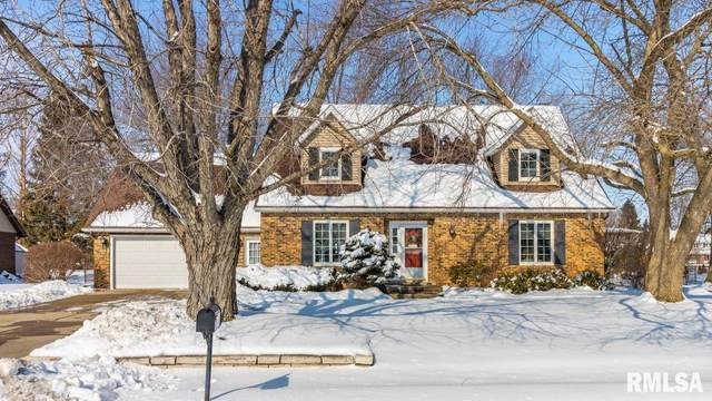 53 Hickory Ridge Drive, Morton, IL 61550 (#PA1222391) :: Killebrew - Real Estate Group