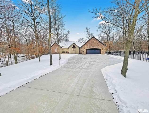 106 Village Drive, Washington, IL 61571 (#PA1222402) :: The Bryson Smith Team