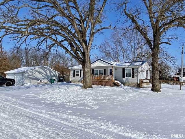 3495 E 600TH Street, Plymouth, IL 62367 (#PA1222414) :: Killebrew - Real Estate Group