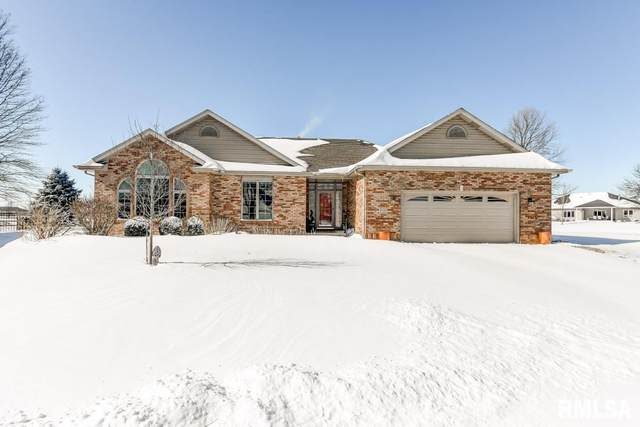 4501 Innis Brook Drive, Springfield, IL 62707 (#CA1005135) :: Nikki Sailor | RE/MAX River Cities