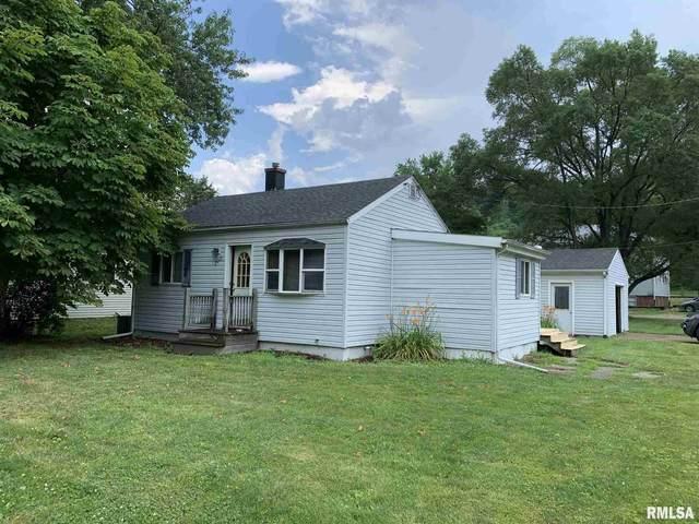 300 3RD Avenue, Hampton, IL 61256 (#QC4219076) :: Paramount Homes QC