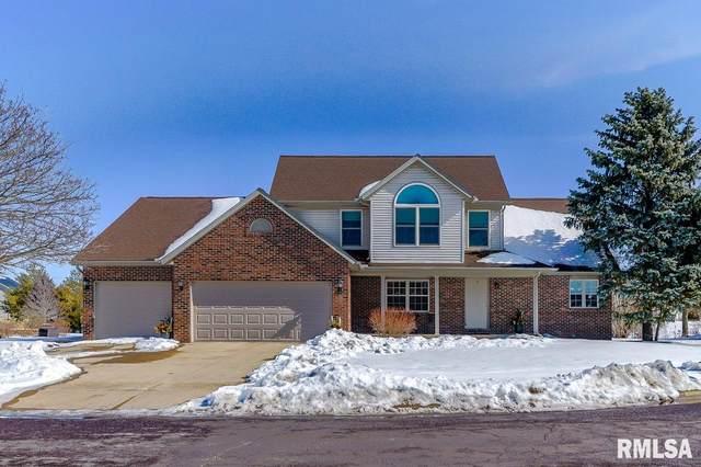 11 Pin Oak Court, Washington, IL 61571 (#PA1222436) :: Paramount Homes QC