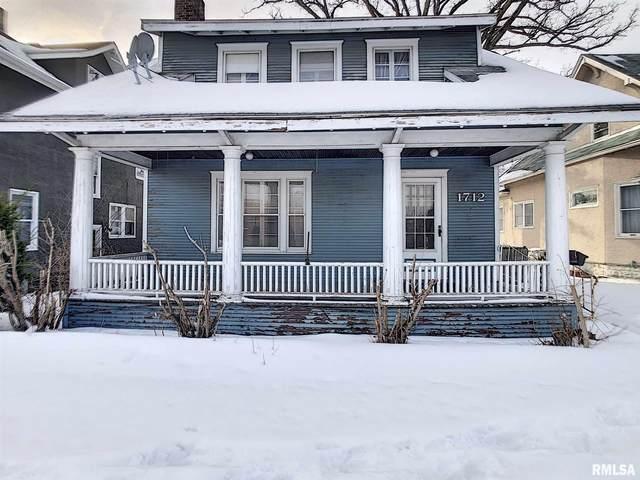 1712 26TH Street, Rock Island, IL 61201 (#QC4219101) :: Paramount Homes QC