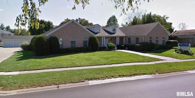 450 Durkin, Springfield, IL 62704 (MLS #CA1005155) :: BN Homes Group