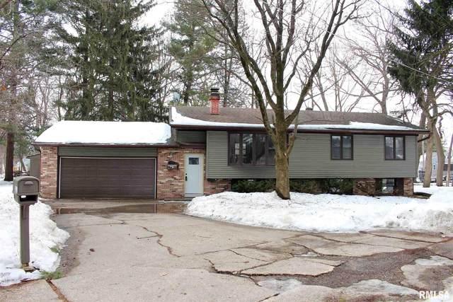 3706 9TH Avenue, Moline, IL 61265 (#QC4219137) :: Paramount Homes QC