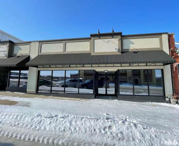144 N Broad, Galesburg, IL 61401 (#CA1005173) :: Nikki Sailor | RE/MAX River Cities