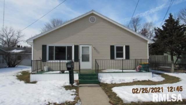 286 Ohio Avenue, Galesburg, IL 61401 (#CA1005174) :: Paramount Homes QC