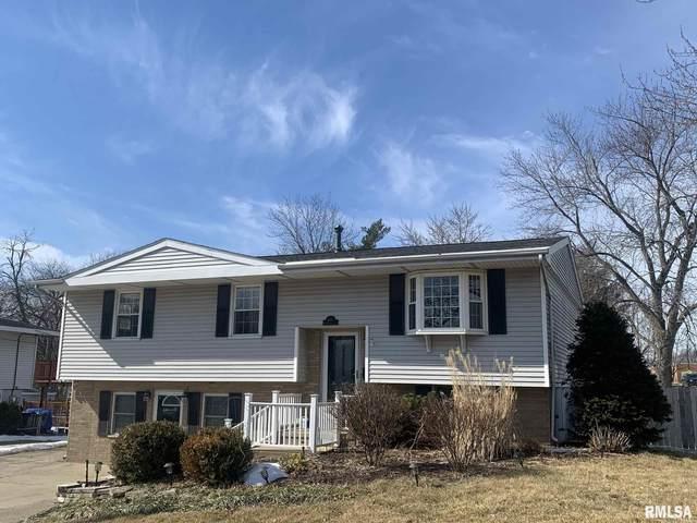 6031 N Rosemead Drive, Peoria, IL 61614 (#PA1222481) :: Killebrew - Real Estate Group