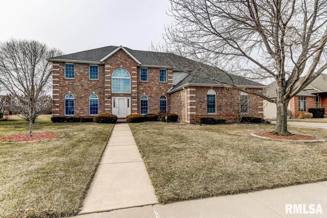 4409 Turtle Bay Street, Springfield, IL 62711 (#CA1005191) :: Killebrew - Real Estate Group
