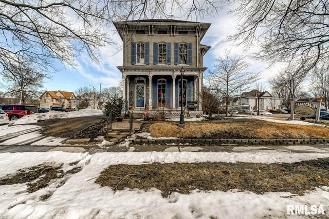926 S 7TH, Springfield, IL 62703 (MLS #CA1005199) :: BN Homes Group
