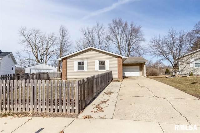 401 Armor Road, Springfield, IL 62704 (#CA1005201) :: Killebrew - Real Estate Group