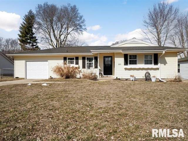 1803 E St Jude Court, Peoria Heights, IL 61616 (#PA1222515) :: RE/MAX Preferred Choice