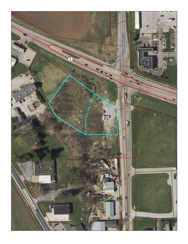 3700 W Kimberly, Davenport, IA 52806 (#QC4219230) :: Nikki Sailor | RE/MAX River Cities