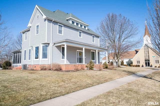 611 Jefferson Street, Roanoke, IL 61561 (#PA1222540) :: RE/MAX Preferred Choice