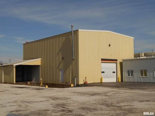 110 Industrial Park, Bushnell, IL 61422 (#PA1222551) :: Nikki Sailor | RE/MAX River Cities