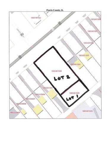 1400 NE Jefferson Avenue, Peoria, IL 61603 (#PA1222572) :: Paramount Homes QC