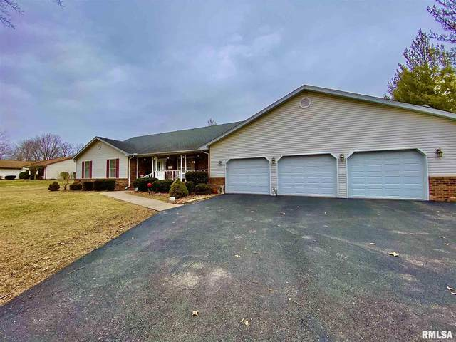 Marion, IL 62959 :: Killebrew - Real Estate Group
