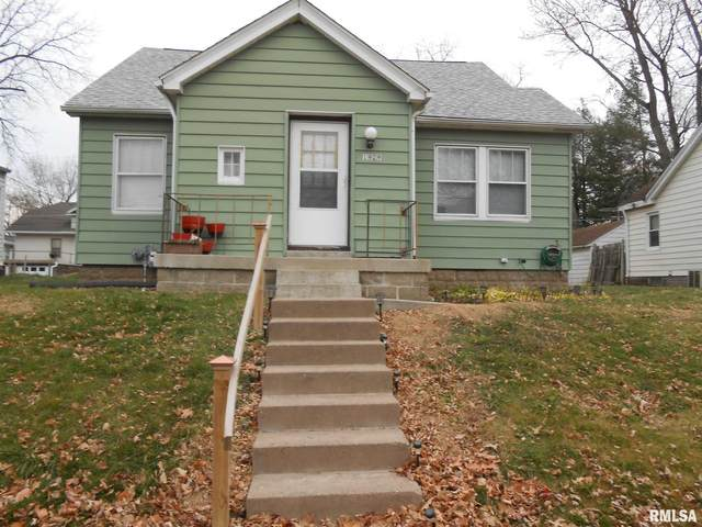 1929 Perry Street, Davenport, IA 52803 (#QC4219259) :: Killebrew - Real Estate Group