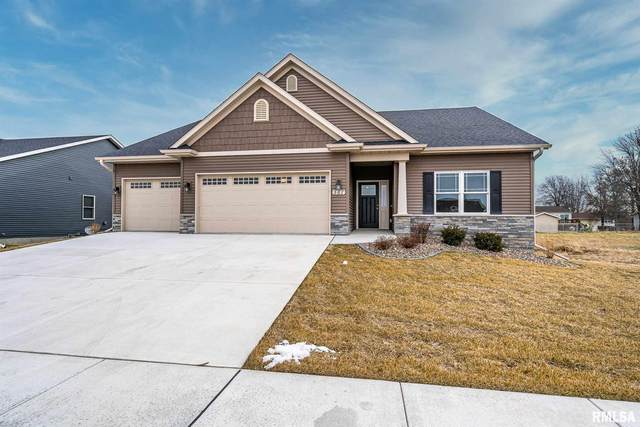 567 Kevin Road, Blue Grass, IA 52761 (#QC4219267) :: Nikki Sailor | RE/MAX River Cities