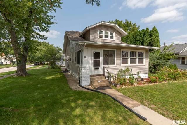 605 24TH Avenue, Moline, IL 61265 (#QC4219283) :: RE/MAX Preferred Choice