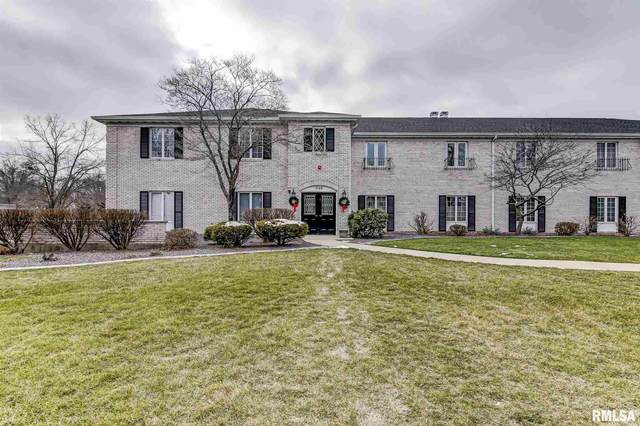 3124 Huntington Woods Drive, Springfield, IL 62704 (#CA1005258) :: Nikki Sailor | RE/MAX River Cities